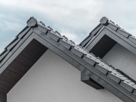 Roof Shingles made from concrete and ceramic in Sydney